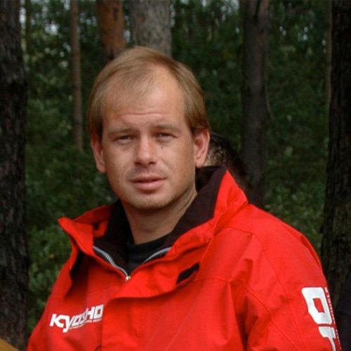 Pavel Braun