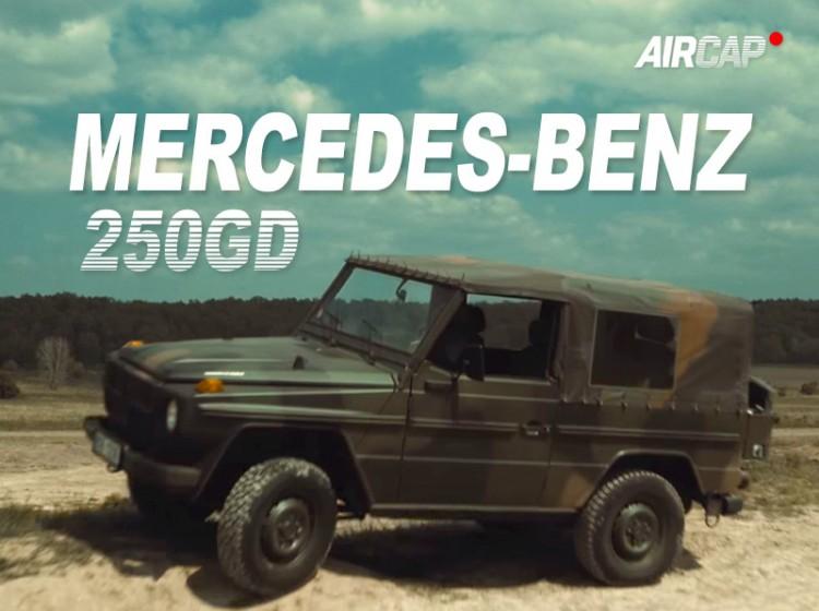 Mercedes-Benz 250GD